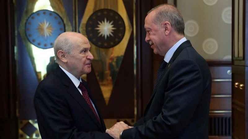 """Cumhur İttifakı infilak etti! AKP'li yetkili: """"Fikir birliği yok!"""""""