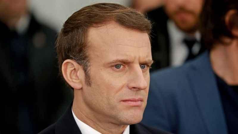 Fransa'da halkı da Macron'dan memnun değil! İşte o araştırma