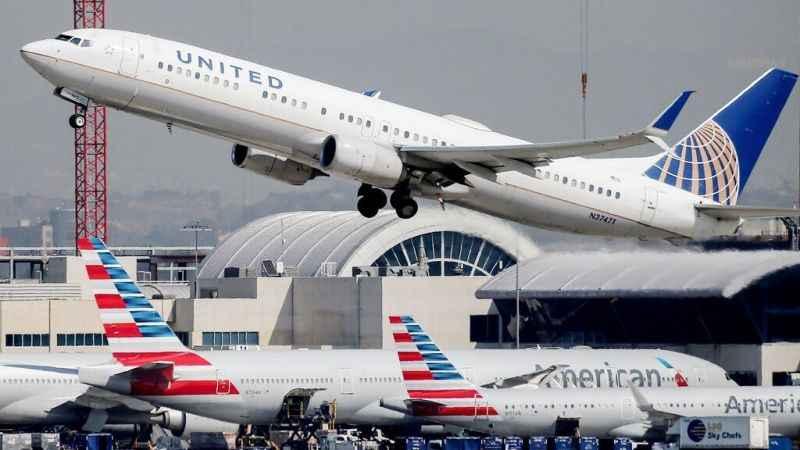 Havada kaos! Kovid-19 hastası uçakta öldü