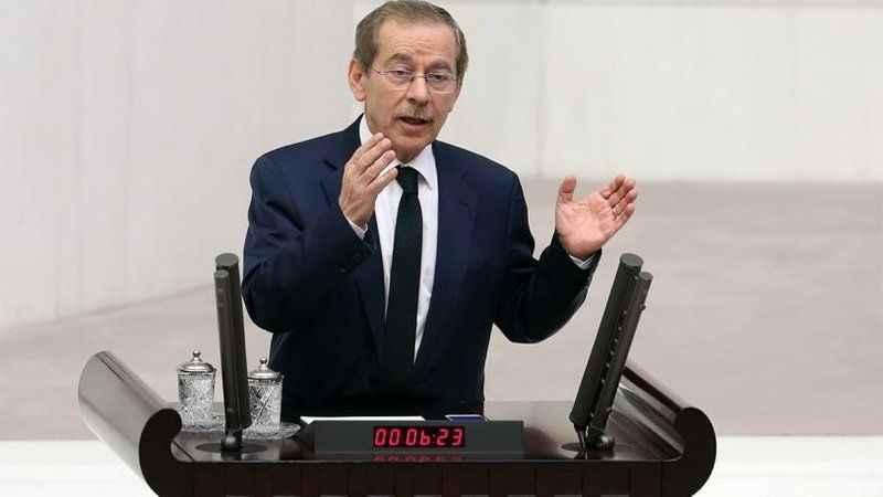 Abdüllatif Şener'den hükümete 'cezaevi' tepkisi!