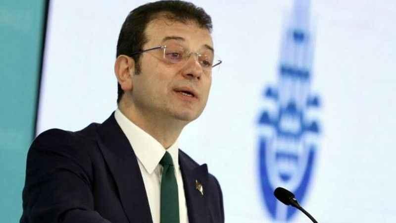 Ekrem İmamoğlu, AKP dönemine ait ikinci yolsuzluk dosyasını da açtı!