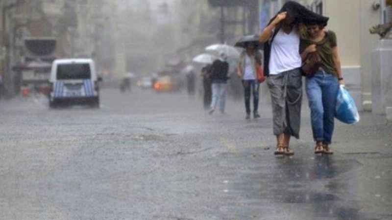 İzmir hava durumu! İzmir'de bugün hava nasıl olacak? (21 Aralık)