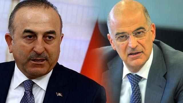 Türkiye-Yunanistan arasında tweet diplomasisi başladı!
