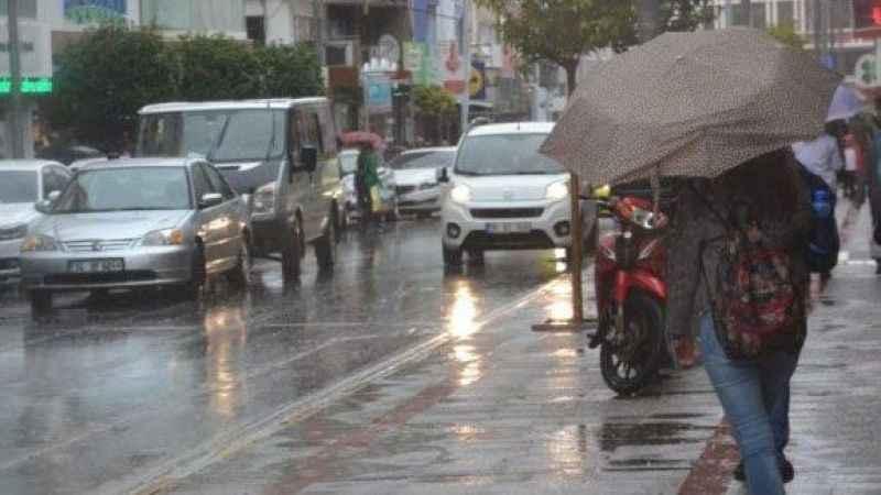 Trabzon hava durumu! Trabzon'da bugün hava nasıl olacak? (2 Ocak)