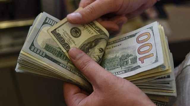 Vatandaşlara ve çocuklara ABD'de 600 dolar yardım yapılacak
