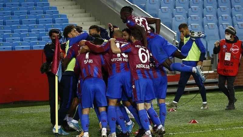 Hatayspor-Trabzonspor maçı saat kaçta? İşte muhtemel 11'ler