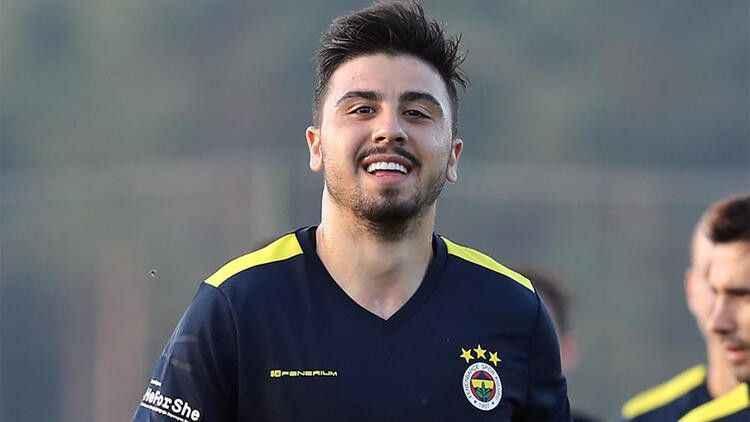 Fenerbahçeli Ozan Tufan koronavirüse yakalandı