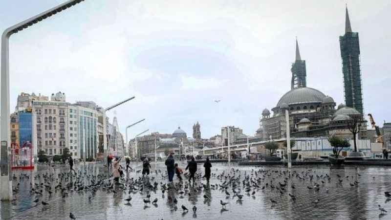 İstanbul hava durumu! İstanbul'da bugün hava nasıl olacak? (23 Aralık)