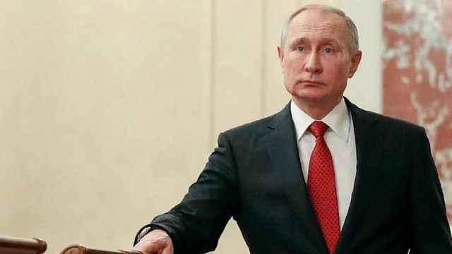 Putin görevi mi bırakıyor? Eski devlet başkanlarına büyük kıyak!