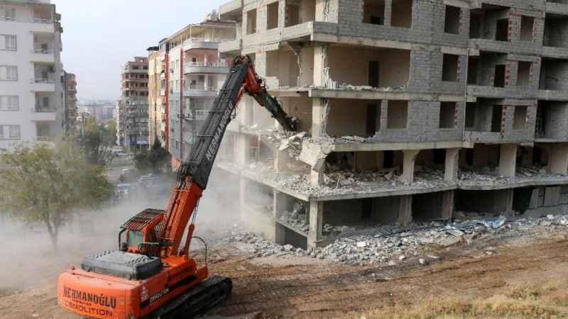 """AKP'li vekilden hükümete 'imar affı' tepkisi! """"Cenaze kalkmalı"""""""