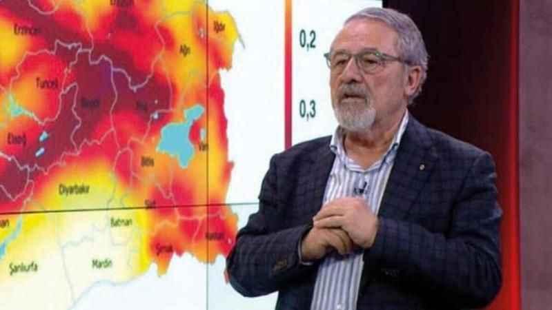 Deprem uzmanı Prof. Dr. Görür'den İstanbul için flaş uyarı!