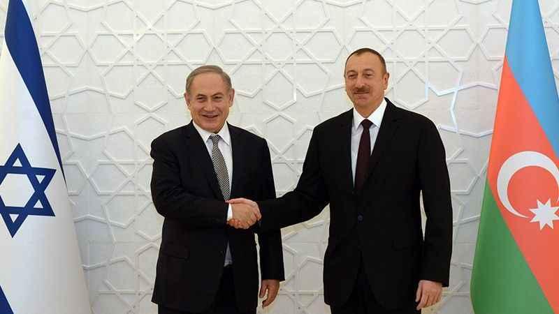Aliyev'den skandal adım! Türkiye ile İsrail'in arasını yapıyor!