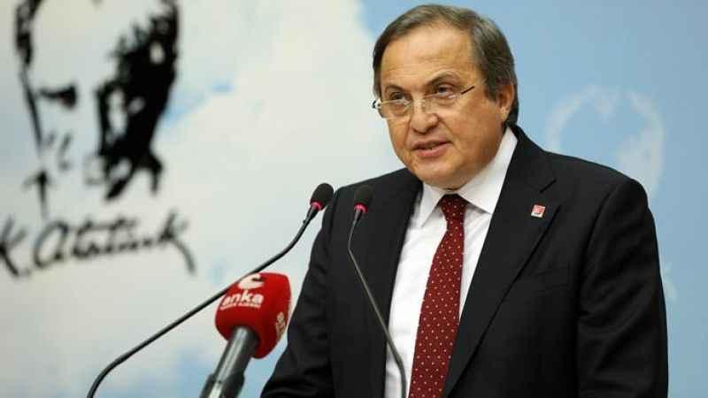 CHP'li Seyit Torun: Kovid-19 ile değil belediyelerimizle uğraşıyorlar