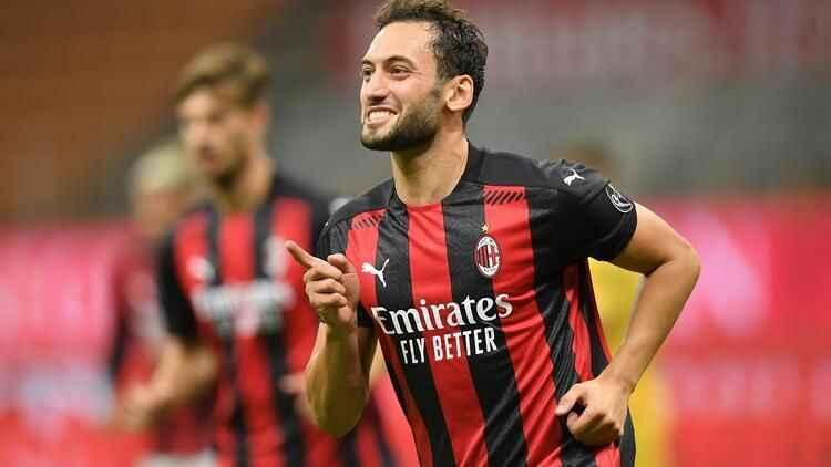 Milan, son şampiyonu darmadağın etti!
