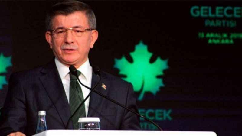 Ahmet Davutoğlu, kıraathane esnafının sorunlarını gündeme getirdi