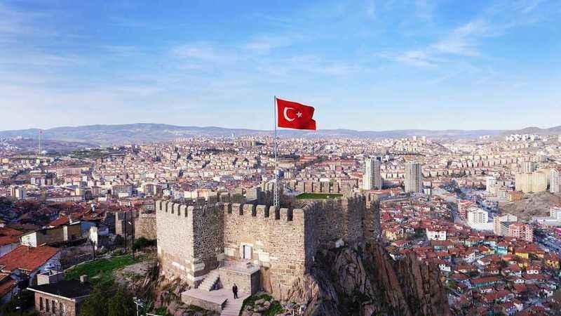 Ankara hava durumu!Ankara'da bugün hava nasıl olacak? (26 Aralık)