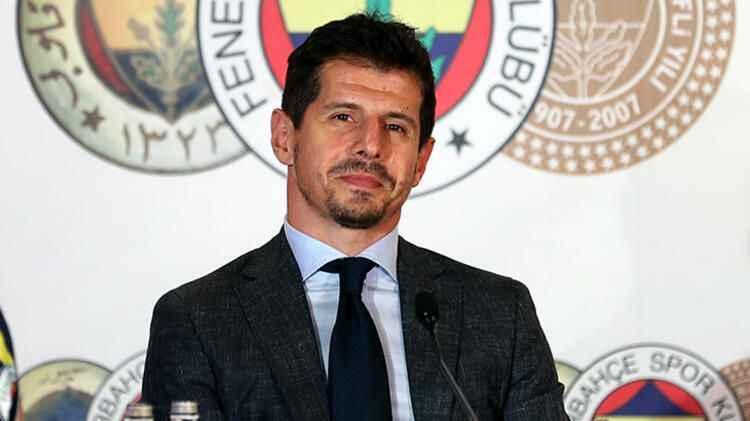 Emre Belözoğlu: İlk yarı için mutluyum!