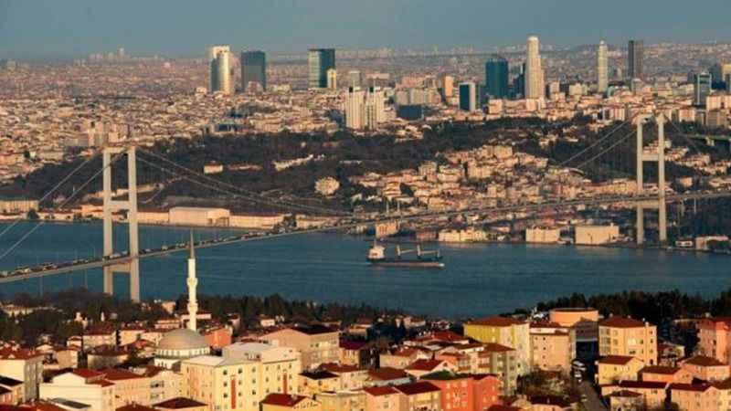 İstanbul hava durumu! İstanbul'da bugün hava nasıl olacak? (26 Aralık)