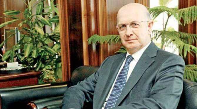 Πρώην πρύτανης METU καθηγητής  Δρ.  Ο Αχμέτ Ακάρ πέθανε – οικογένεια και ζωή