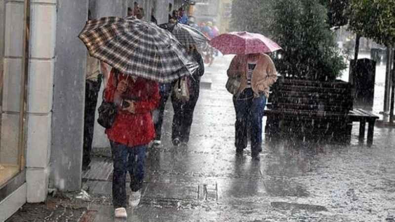 Antalya hava durumu! Antalya'da bugün hava nasıl olacak? (2 Ocak)