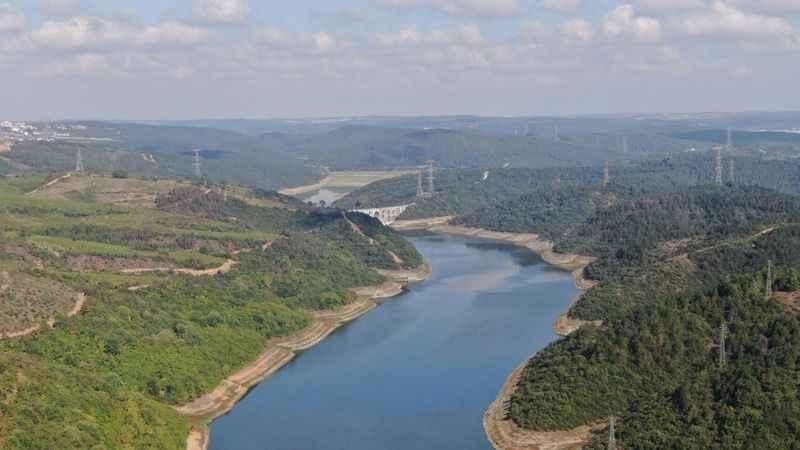 İstanbul barajlarının güncel doluluk oranı açıklandı