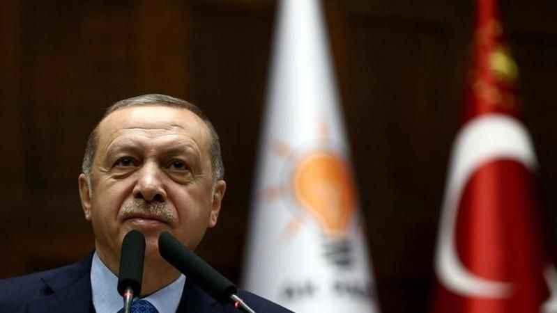 """Erdoğan'dan AKP kadrolarına dikkat çeken talimat! """"Değişim yaşanıyor"""""""