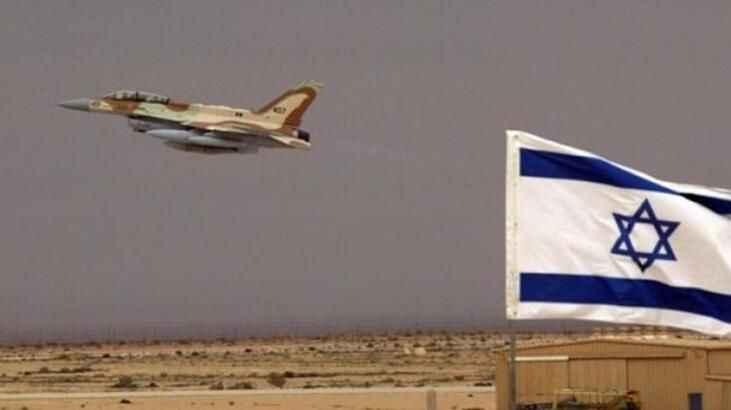 Siyonist İsrail'in amacı ne? İsrail Suriye'ye saldırdı