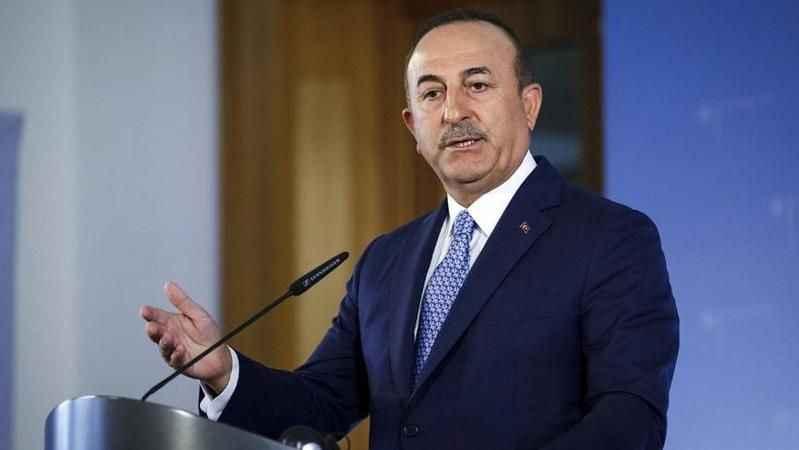 Çavuşoğlu açıkladı! ABD-Türkiye ortak çalışma grubu oluştu