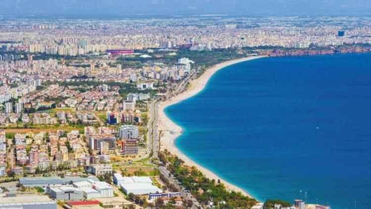 Antalya hava durumu! Antalya'ya sağanak uyarısı (31 Aralık)