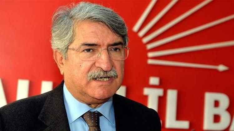 CHP'li Fikri Sağlar'dan küstahça sözler!