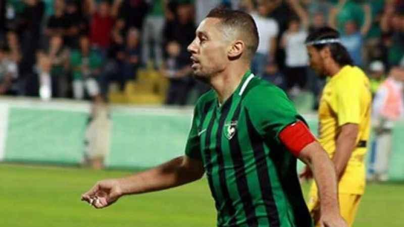Ismail Aissati, Denizlispor ile olan sözleşmesini feshetti!
