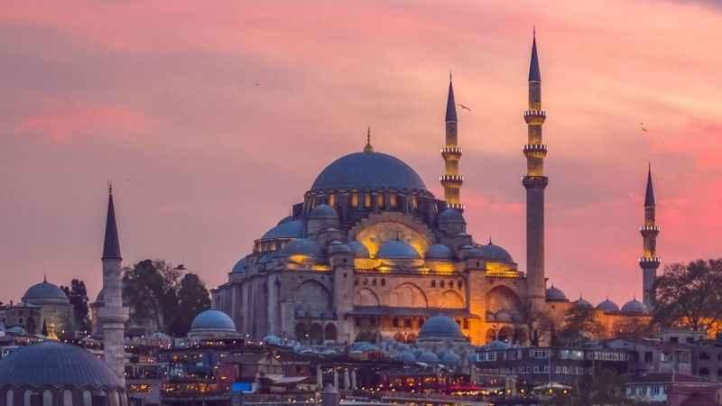 İstanbul hava durumu! İstanbul'da bugün hava nasıl olacak? (31 Aralık)