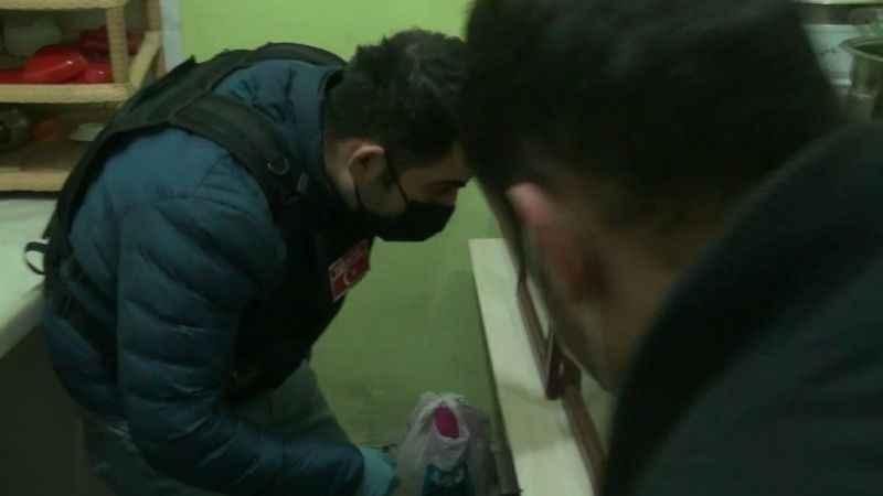 Siirt'te DEAŞ operasyonu! 5 gözaltı
