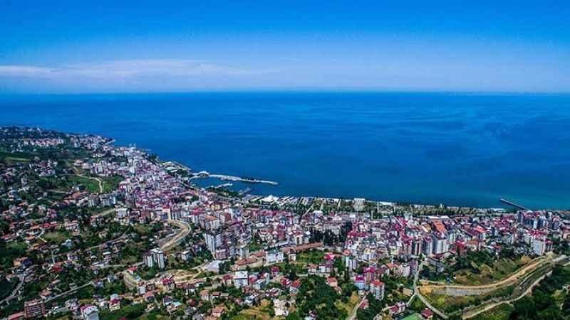 Trabzon hava durumu! Trabzon'da bugün hava nasıl olacak? (31 Aralık)