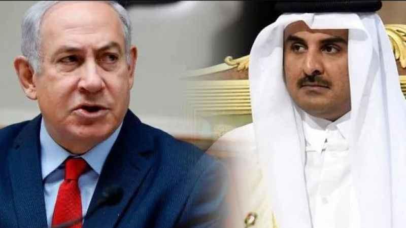 Katar-İsrail normalleşme yolunda mı? Körfezde karışık ilişki sarmalı!