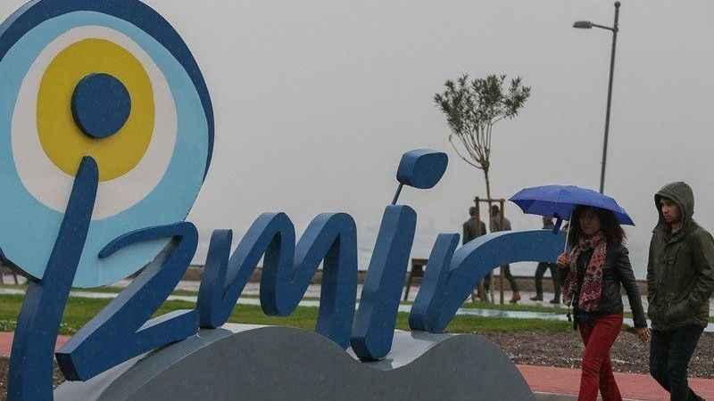 İzmir'de bugün hava nasıl? Meteoroloji hafta sonu için uyardı! 8 Ocak
