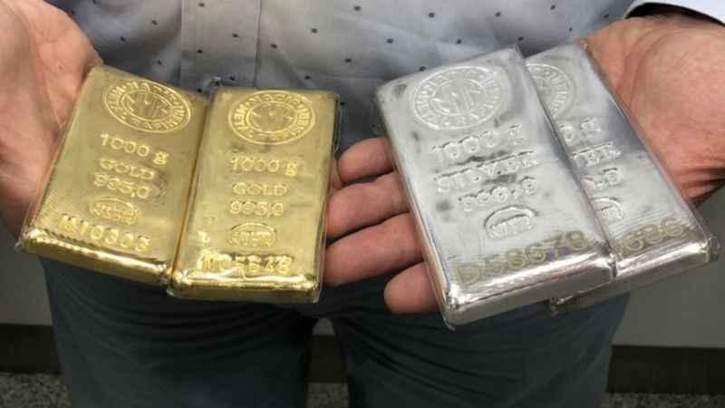 Altın çakıldı! Teknik uzman düşüşteki altın ve gümüş için umut verdi