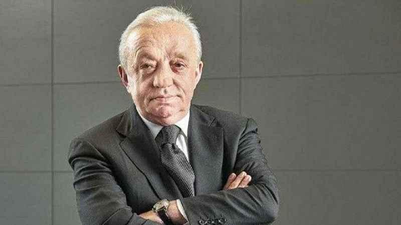 Mehmet Cengiz şimdi de gözünü Cennet Koyu'na dikti