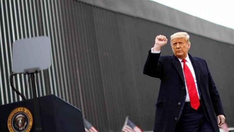 ABD'de gözler Temsilciler Meclisinde! Trump azledilecek mi?