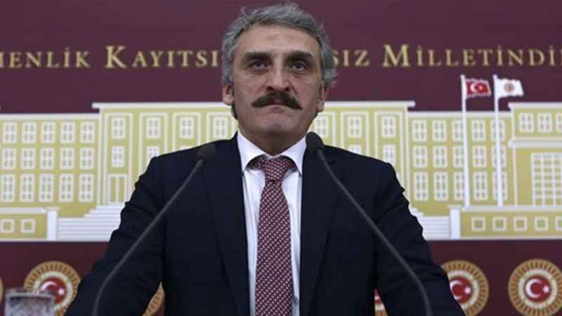 AKP'li Çamlı: Boğaziçi, dinsiz gençler yetiştirmek için kurulmuş!