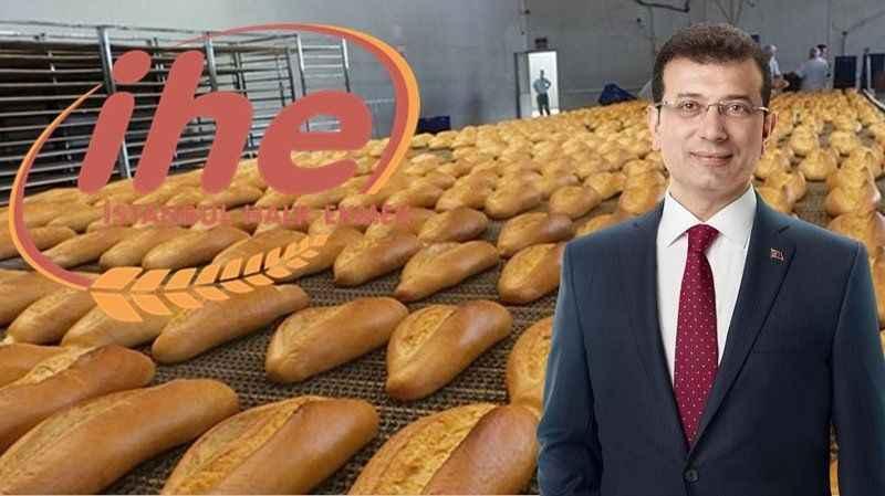 İmamoğlu teşekkür etti, sosyal medyada ekmek kampanyası başladı