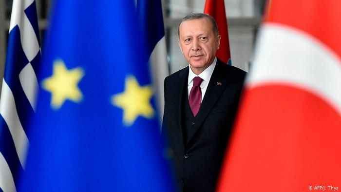 İngiliz gazete: Erdoğan AB için Yunanistan ile anlaşacak