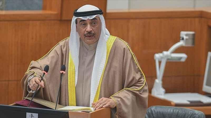 Kuveyt'te bakanların ardından Başbakan da istifa etti