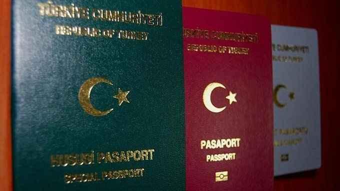En güçlü pasaportlar listesi belli oldu: Peki Türkiye kaçıncı sırada?