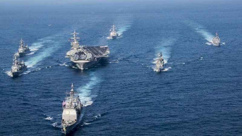 ABD Körfez'de neden ateş gücünü arttırıyor? İran-ABD savaşı kapıda mı?