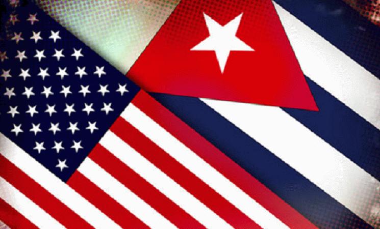 ABD'den Küba'ya yaptırım kararı!