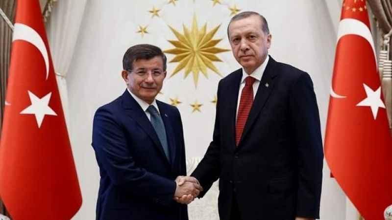 """Ahmet Davutoğlu'ndan, AKP'ye eleştiri: """"Milletten koptular!"""""""