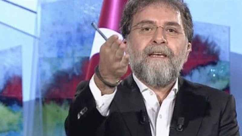 """Ahmet Hakan'dan, AKP'lilere tepki: """"Milleti enayi yerine koymasınlar"""""""