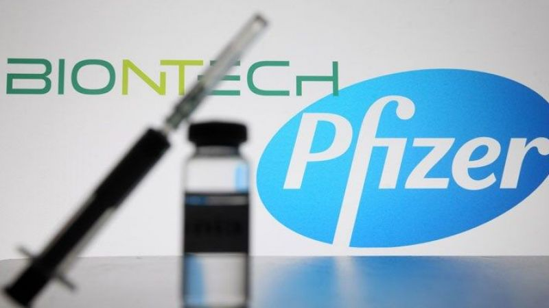 Pfizier/BioNTech Avrupa'ya aşı tedarikini azaltıyor!