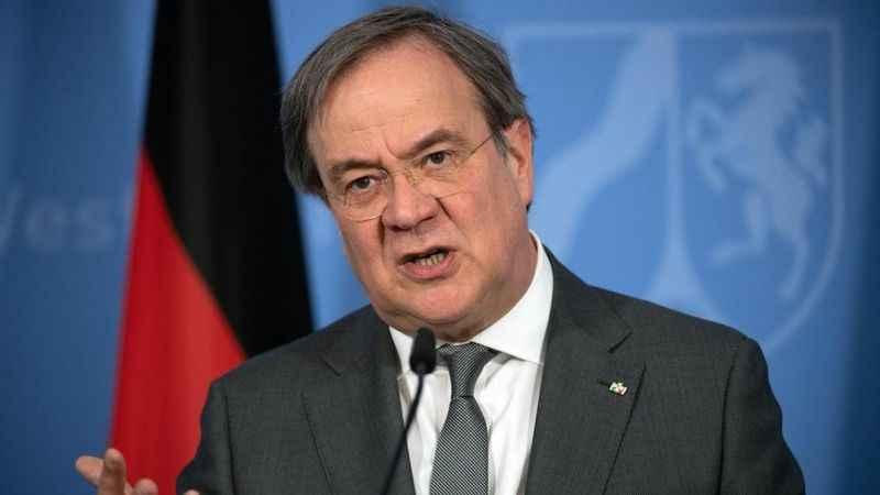 Merkel'in yerine gelecek isim belli oldu! CDU'nun yeni başkanı Laschet